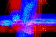 Crazy Lights